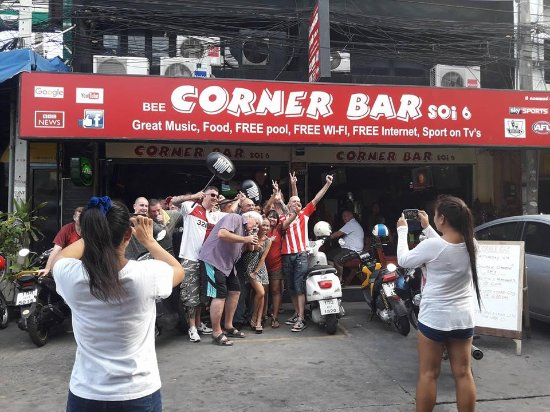 all fun - Picture of Soi 6 Corner Bar Pattaya, Pattaya - TripAdvisor