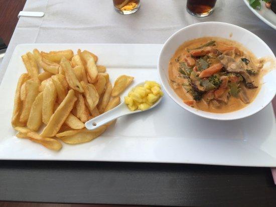 Restaurante restaurante nesfor en x bia con cocina tapas - La boheme javea ...