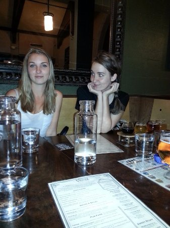 Whitehall, MI: Granddaughters celebrating a 21st birthday at Lakeside Inn