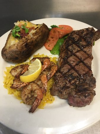 Braselton, จอร์เจีย: Jeffrey's Sports Grill