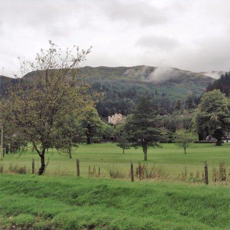 Lochgoilhead-billede