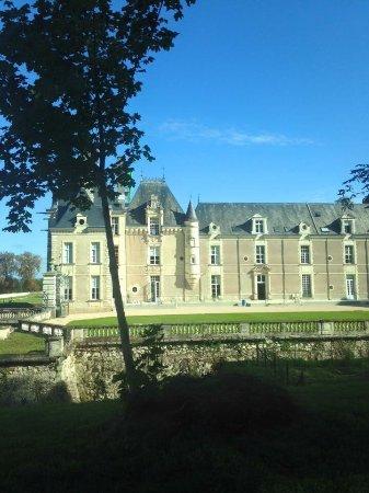 Vernantes, Francia: Crowley reunion 2015