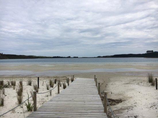 Dargaville, Nya Zeeland: Kai iwi lakes