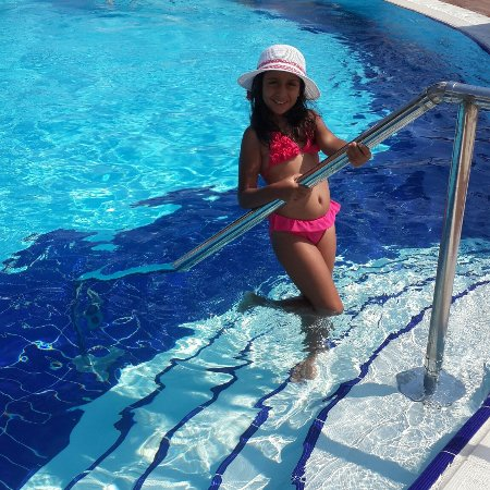 Club Boran Mare Beach: IMG_20160914_205356_large.jpg