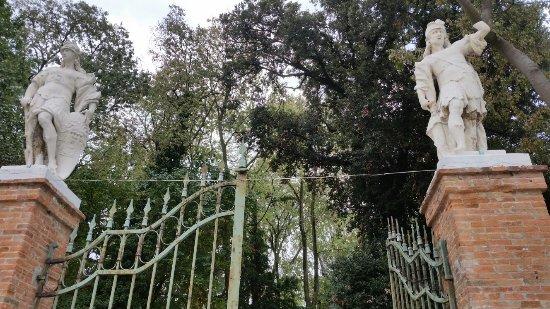 Parco Pubblico s Giuliano