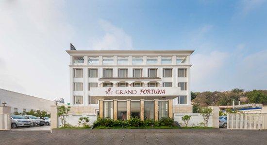 TGI Grand Fortuna