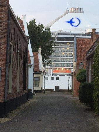 Bovenkarspel, Nederland: 4 gangen diner in een rustieke omgeving
