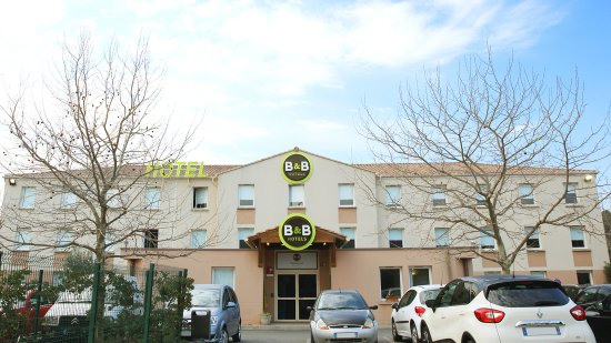 B b hotel toulon ollioules reviews price comparison for Hotels toulon