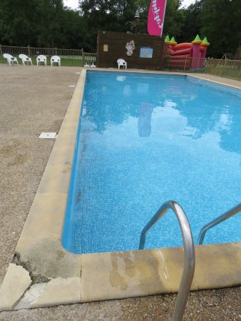 Domaine Fredland - UPDATED 2016 Campground Reviews