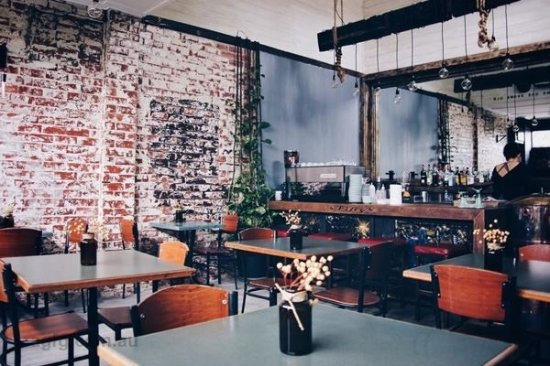 Vehetarin Restaurant Melbourne Brunswick