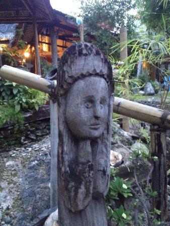 Oasis Resort Resmi