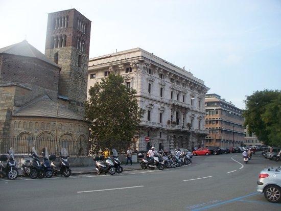 Palazzo Pastorino