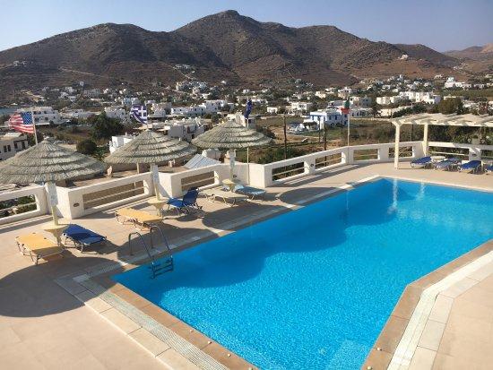 Kritikakis Village Hotel : photo0.jpg