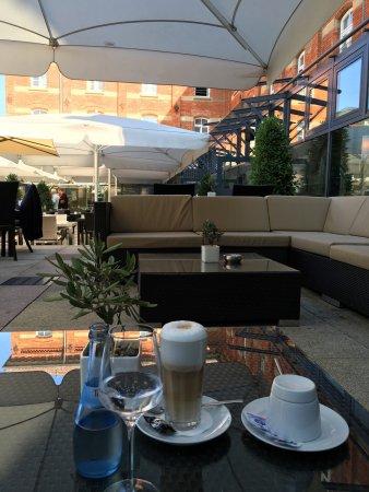 Nestor Hotel Ludwigsburg: photo2.jpg