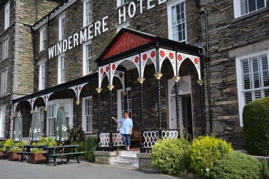 The Windermere Hotel: photo0.jpg