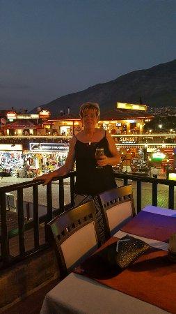 Hisar Holiday Club : 20160908_193925_large.jpg