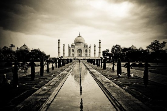 Dream India Tour