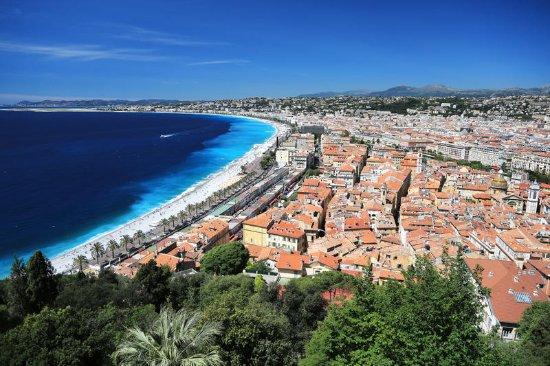 Office du Tourisme et des Congres de Nice