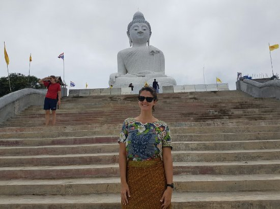Chalong, Ταϊλάνδη: 20160912_180849_large.jpg