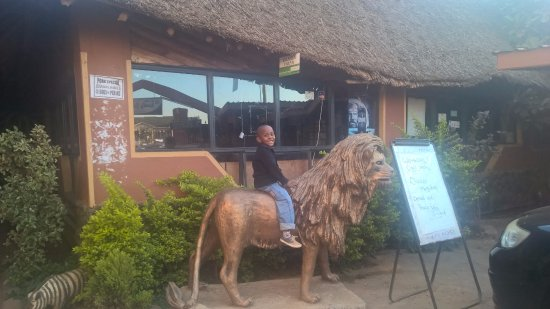 Top 10 restaurants in Central Province, Kenya
