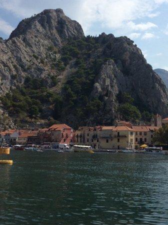 Trilj, Croacia: Cetina River