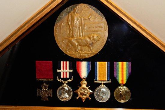 The Royal Scots Regimental Museum