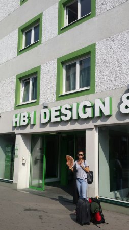 HB1 Design & Budget Hotel Wien Schoenbrunn: TA_IMG_20160916_104257_large.jpg