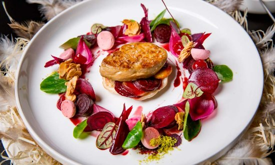 Photo of French Restaurant Restaurant Het Oude Gemeentehuis at Herenstraat 47, Rhenen 3911 JB, Netherlands