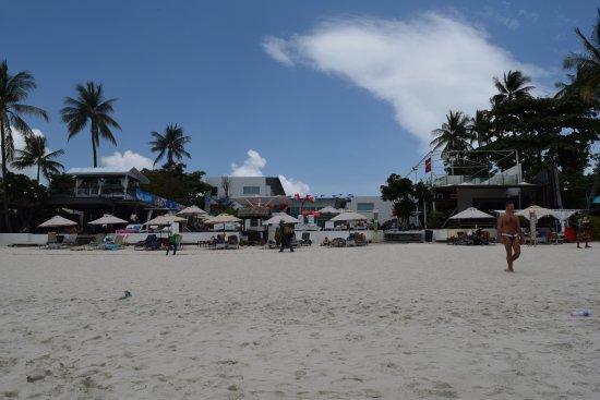 KC Beach Club and Pool Villas Photo