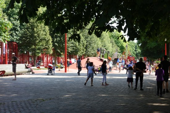 Parc Jean-Baptiste Lebas