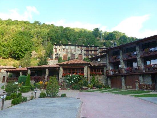 拉科馬飯店照片