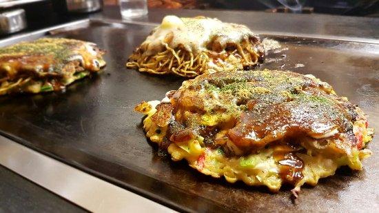 LE JAPON ! j'y étais !!! - Page 4 Okonomiyaki-chitose