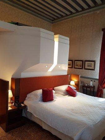 Ruzzini Palace Hotel: Room 304