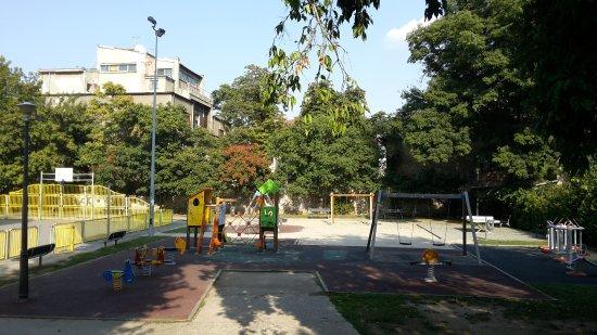 Parcul Nicolae Iorga/Nicolae Iorga Park