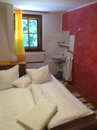Upper Bavaria, Jerman: Doppelzimmer