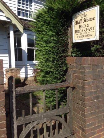 The Mill House: photo2.jpg