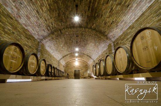 Kasnyik Winery