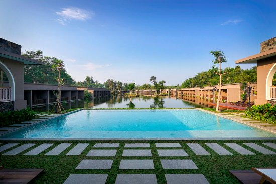The Westlake Resort Yogya