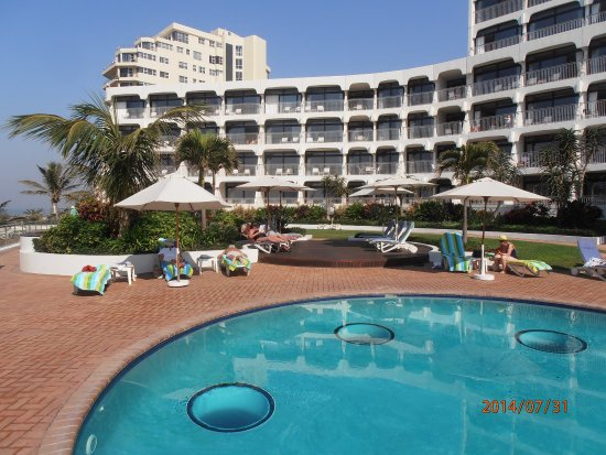 uMhlanga Sands Resort: photo0.jpg