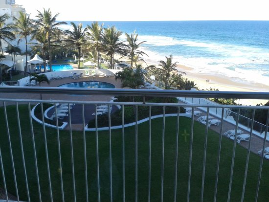 uMhlanga Sands Resort: photo1.jpg