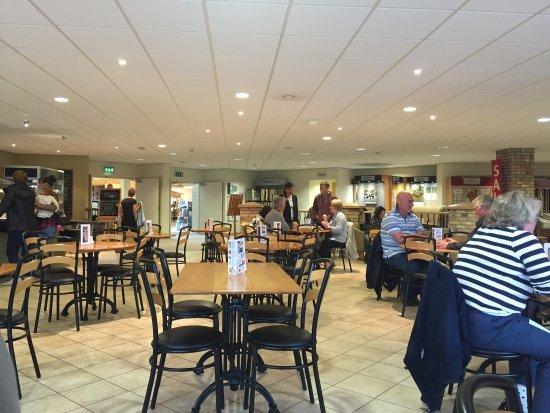Andersons Cafe Menu