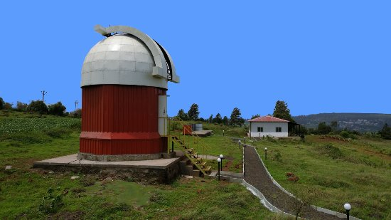 Natskies Observatory