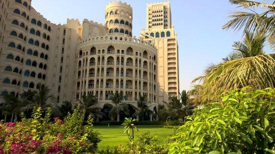 Al Hamra Palace
