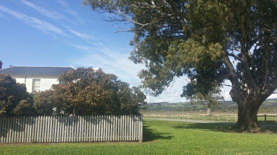 McLaren Vale, Australia: Penny's Hill
