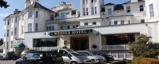 Photo of Wessex Hotel Bournemouth