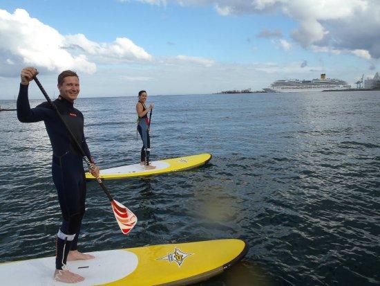 Surf Agency IVS