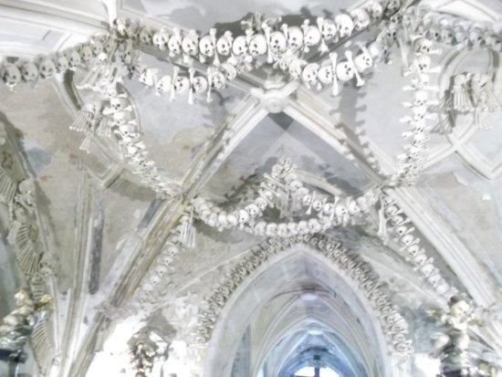 Sedlec Chapel.