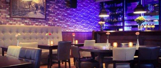 Hoorn, Nederland: Romantisch, toch!