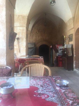 Midyat Geluşke Hani Mahalli restorant & cafe