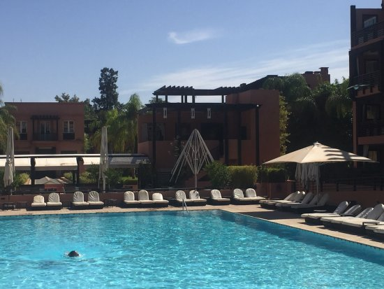 Hotel & Ryads Barriere Le Naoura Marrakech: photo0.jpg